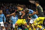 Manchester City - Southampton (Özet)