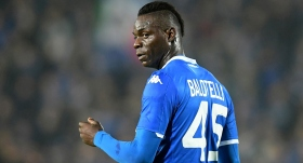 Brescia, Balotelli ile yollarını ayıracak