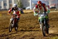 Afyonkarahisar'da Türkiye Motokros Şampiyonası heyecanı