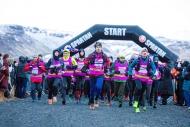 Spartalı Ultra Yarışı İsveç'te koşuldu
