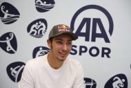 Toprak Razgatlıoğlu Yamaha ile yarışacak