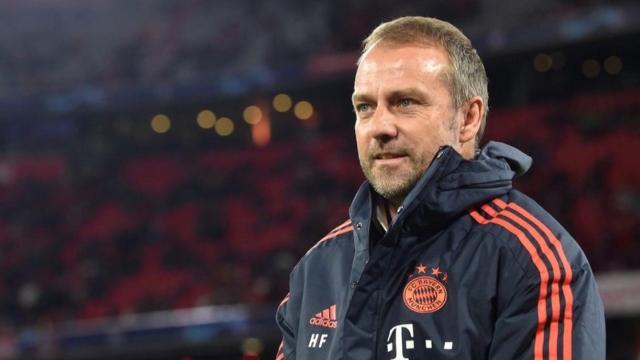 Bayern Münih teknik direktör sorununu çözmeye çalışıyor