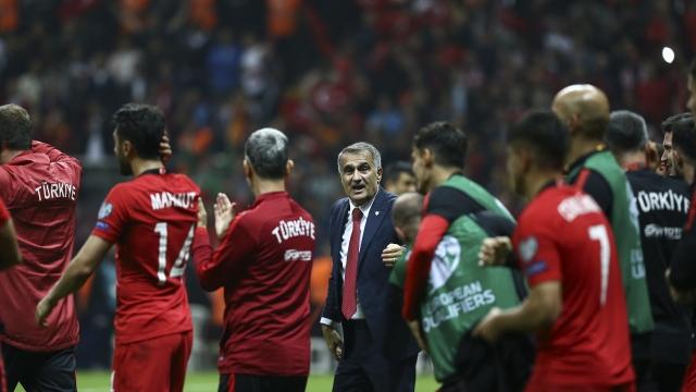 Milli Takımımızın EURO 2020 hikayesi