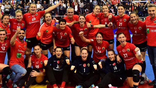 Kastamonu Belediyespor'da galibiyet sevinci