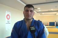 Judonun genç yeteneği: Erdem Sefa Yaşar