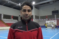 İran Milli Takımı'ndan Amasya ekibine transfer