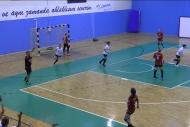 Kadınlar Hentbol Süper Ligi'nde heyecan devam ediyor
