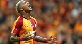 Galatasaray'da bir sakatlık daha