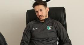 Tiago Lopes: İlk sezonda ilk 5 hedefi konulmaması gerekir