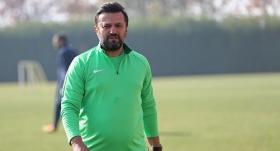 Uygun Sivasspor maçından üç puan bekliyor
