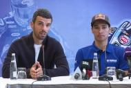 """""""Hayalim Superbike'ta dünya şampiyonu olmak"""""""