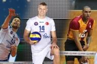 Türk voleybolunun unutulmaz erkek yabancı yıldızları