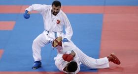 Dünya Karate Federasyonundan Türk karatesine tebrik