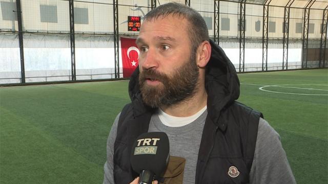 Serkan Balcı ve Hasan Kabze TRT SPOR'a ligi değerlendirdi