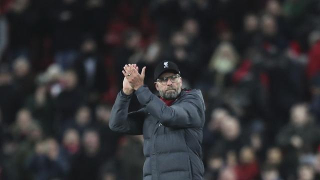 Liverpool - Everton (Özet)