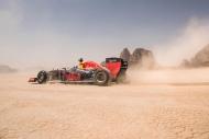 Red Bull Racing sınır tanımıyor