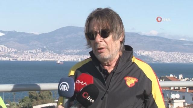 Göztepe yeni stadı için gün sayıyor