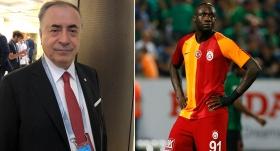 Mustafa Cengiz'den Diagne açıklaması