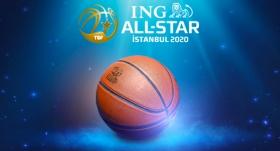 ING All-Star 2020'nin biletleri satışa çıktı