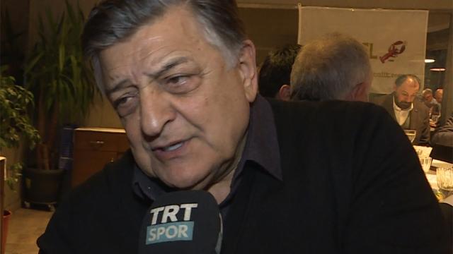 """""""Türkiye Ligi'nin kurumları birbirine güvenmiyor"""""""
