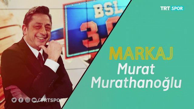 Markaj - Murat Murathanoğlu