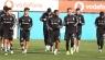 Beşiktaş Wolverhampton maçı hazırlıklarına başladı