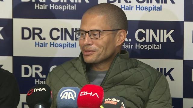 ''Bir gün Fenerbahçe'yi çalıştırmak istiyorum''