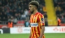 Bilal Başacıkoğlu Kayserispor'a veda etti