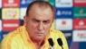 Fatih Terim: Falcao için maç öncesi karar vereceğiz