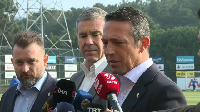 """Sivas'ta kazanacağımıza inanıyorum"""