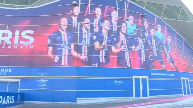 TRT SPOR ekibinin Paris izlenimleri