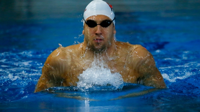 Emre Sakçı'nın hedefi olimpiyatlar
