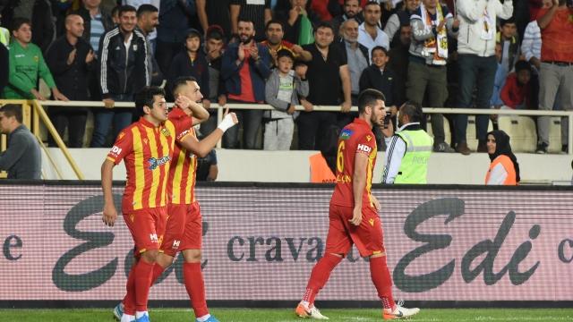 """""""Beşiktaş maçı zorlu geçecek"""""""