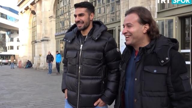 Zeki Çelik: Lille'in projelerine inandığım için geldim