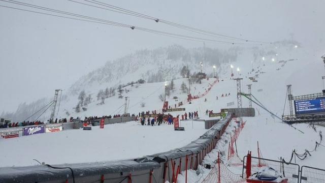 Pekin 2022 Kış Olimpiyat Oyunları'nın ev sahibi