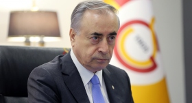 """""""Galatasaray güneş gibidir"""""""
