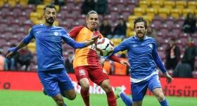 Galatasaray'ın rakibi Tuzlaspor