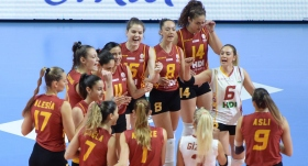 Galatasaray HDI Sigorta Grupa Azoty Chemik'i konuk edecek
