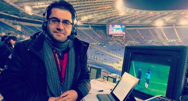 Emre Gönlüşen'e destek yağıyor - TRT Spor - Türkiye`nin güncel spor haber  kaynağı