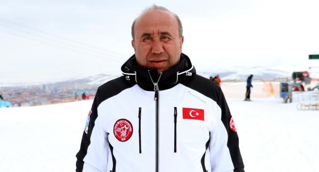 Ali Oto 2020 için iddialı - TRT Spor - Türkiye`nin güncel spor haber kaynağı