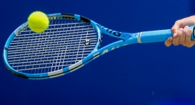 Teniste geleceğin yıldızlarının dünya kupası heyecanı