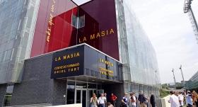 La Masia'nın yıldızları nasıl yaşıyor?