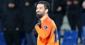 Arda Turan'dan Galatasaray açıklaması