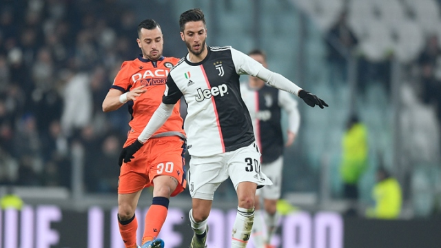 Juventus - Udinese (Özet)