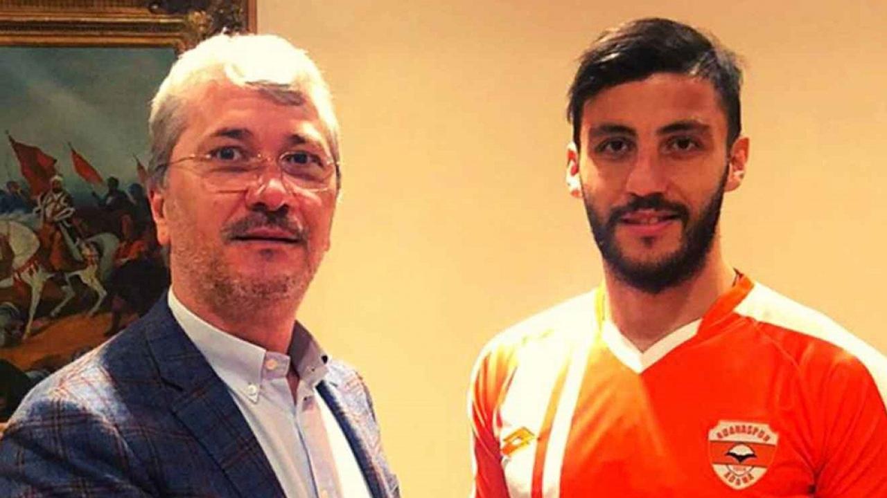 TFF 1.Lig'de ara transfer döneminde dikkat çeken imzalar