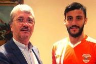 TFF 1.Ligde ara transfer döneminde dikkat çeken imzalar