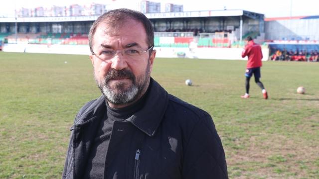 Diyarbakırspor yeniden Süper Lig'e yükselmek istiyor