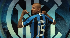 Ashley Young Inter'de