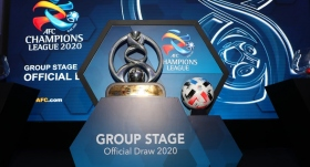 İran'dan Asya Şampiyonlar Ligi kararı