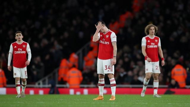 Arsenal - Sheffield United (Özet)